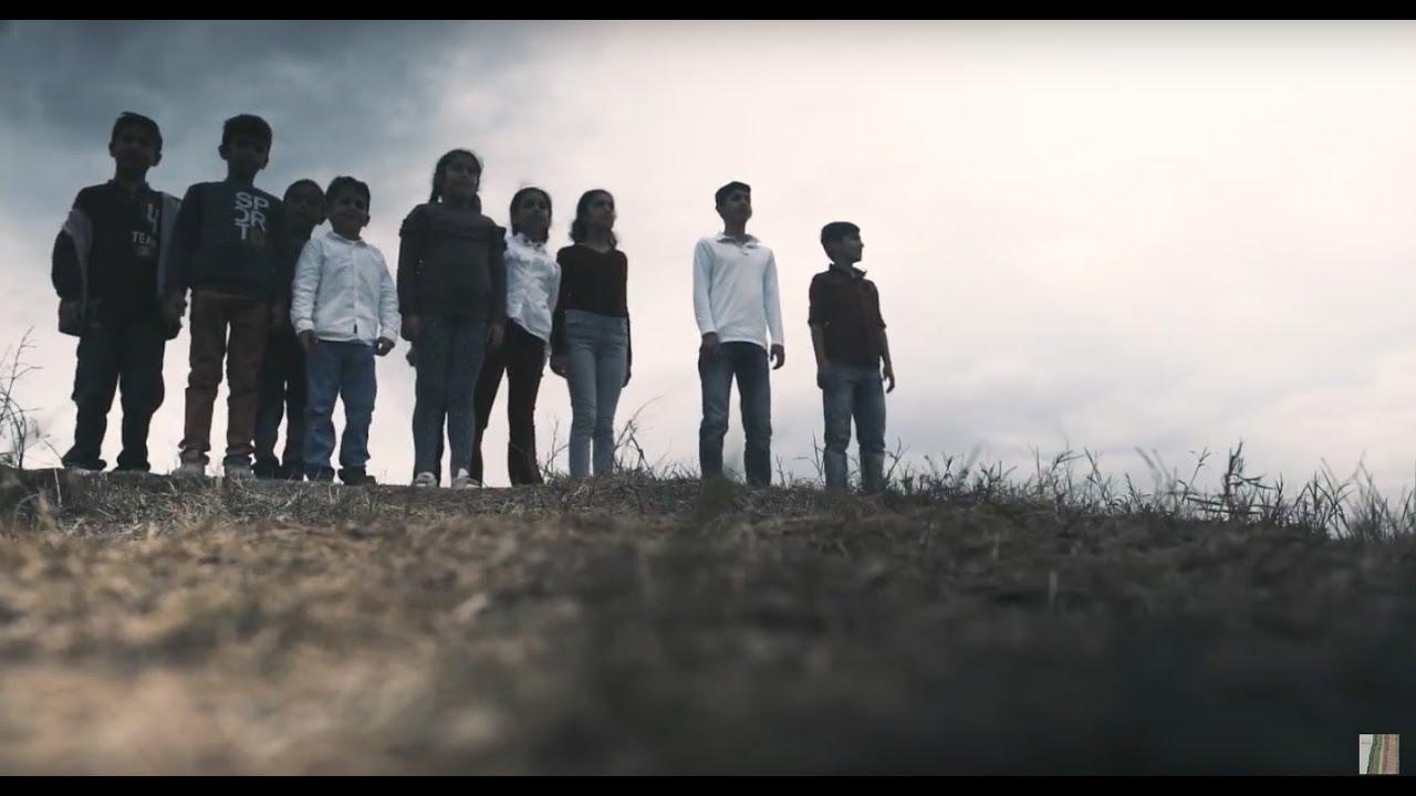 DÜNYA - Djanan Turan ft Olcay Bayir, shot with children from Adana