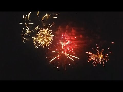4th of July Fireworks Safety a Concern as Accident Reports Come In