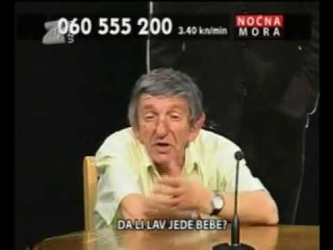 Nocna Mora-Seva Legenda