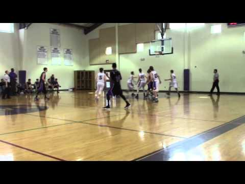 Jeremy Jefferson #24 PG Austin Royals Highlights