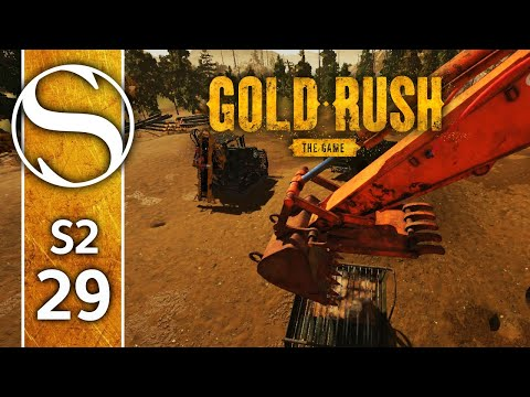 #29 Gold Rush - Gold Rush Gameplay [Another Waste Of Time]