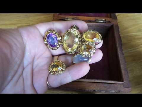 7 Невероятно Редких Драгоценных Камней, Которые Были Обнаружены