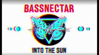 Bassnectar & Louis Futon - Sideways ft. Zion I - INTO THE SUN
