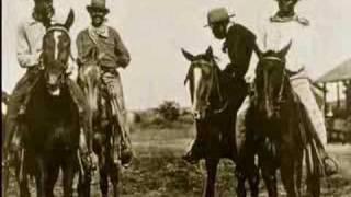 My heros have always been Cowboys.
