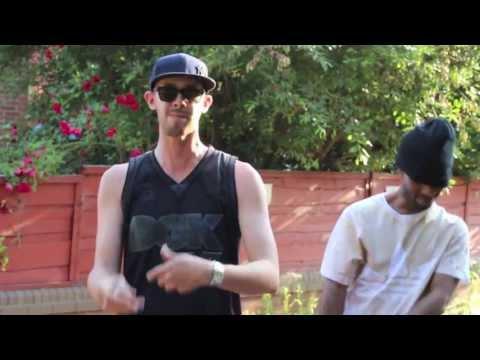 ETV - Back 2 Back - General & eSKay - Manchester Hip Hop/Rap UK