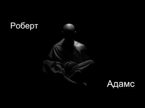 Роберт Адамс - Страсть и бесстрастие. Сатсанг