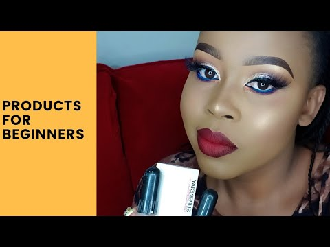 best affordable makeup products for beginners  youtube