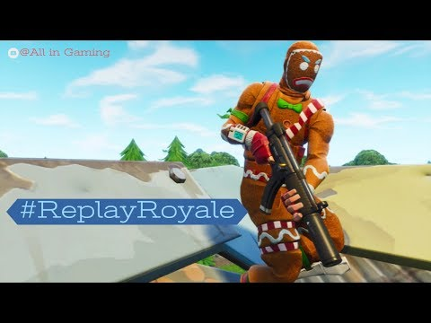 Fortnite #ReplayRoyale Contest | My Entire | Sofi Tukker - That's It (I'm Crazy)
