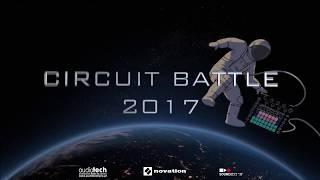 Circuit Battle '17 Adel Vent