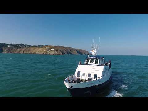 Dublin Bay Cruises Promo