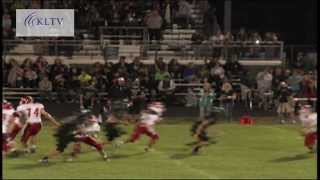 Woodland vs. Castle Rock Highlights