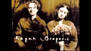Kayah & Goran Bregovic -Śpij kochany, śpij