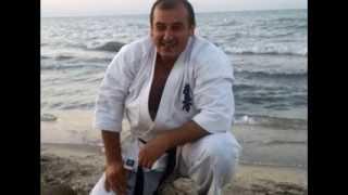 Kyokushin live FAIG Mirza