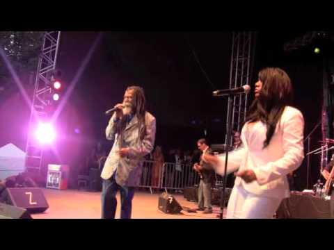 Don Carlos - General Penitentiary / Guess Who's Coming To Dinner [Live @ URF 8/7/2009]