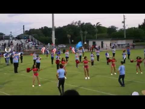 Good Love - Plantation High School Marching Band