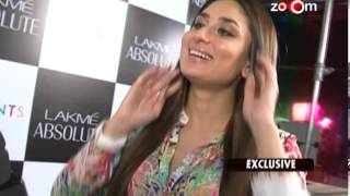 Kareena will set a trend with her item numbers