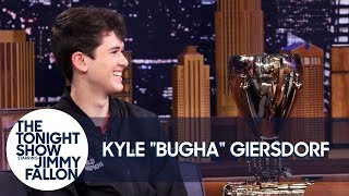 "Jimmy Interviews Fortnite World Cup Solo Champion Kyle ""Bugha"" Giersdorf"