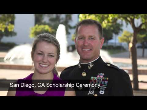 Marine Corps Scholarship Foundation's 50th Anniversary Compilation