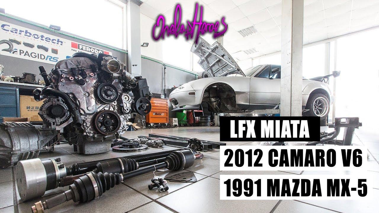 lfx engine wiring harnes [ 1280 x 720 Pixel ]