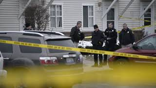 One dead from shooting on Blair Park Drive