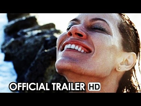 ONCE UPON A TIME WAS I, VERONICA Official Trailer (2014) HD
