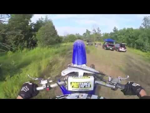 GoPro Dirt Biking: The ORONO Spot