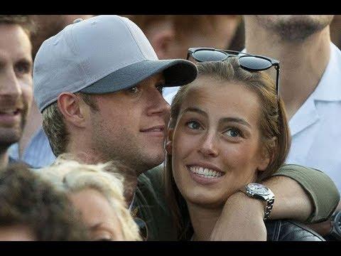 Niall horan has a girlfriend