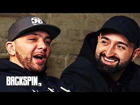 Witten Untouchable: Lakmann und Al Kareem über Rapmedien, Erfolg und Untergrund