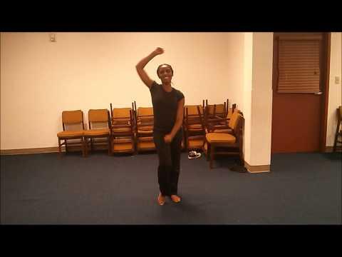 Hosanna Forever (Practice Video)