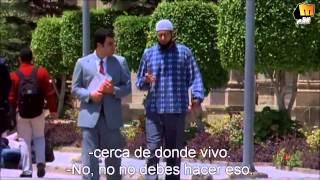 El edificio Yacobian Subtítulos español (2006) فيلم عمارة يعقوبيان-