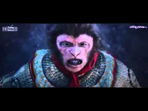 Journey To The West Conquering The Demons (Part8-END)