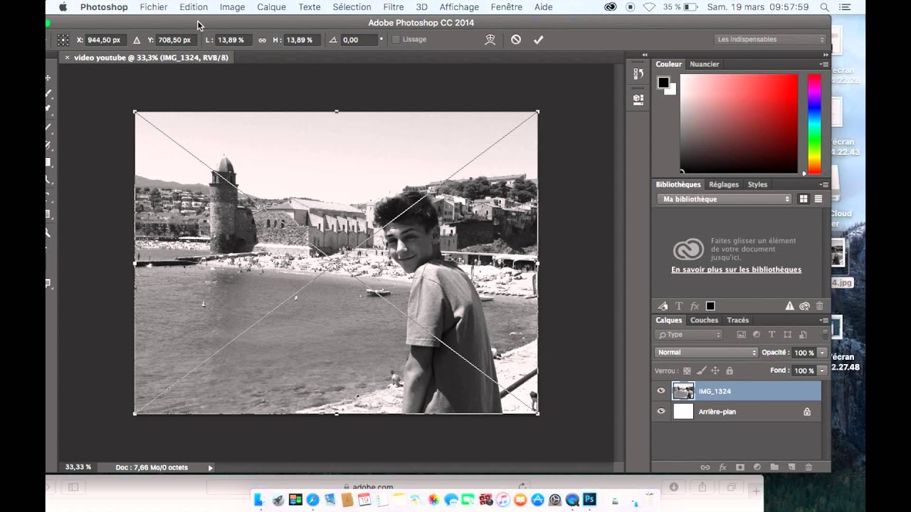 photoshop cs7 gratuit