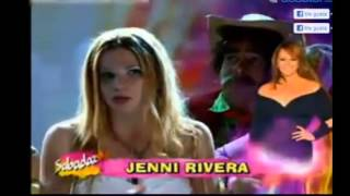 Repeat youtube video Predicciones Para Jenny Rivera Mony Vidente en Sabadazo 2012