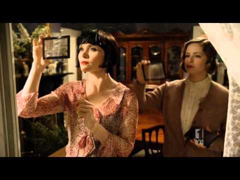 Miss Fisher's Murder Mysteries | Rescue