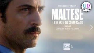 """Maltese - Il Romanzo Del Commissario: Dario """"condannato A Morte""""!"""