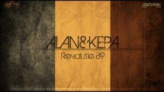 ALAN & KEPA - Revolutie 89