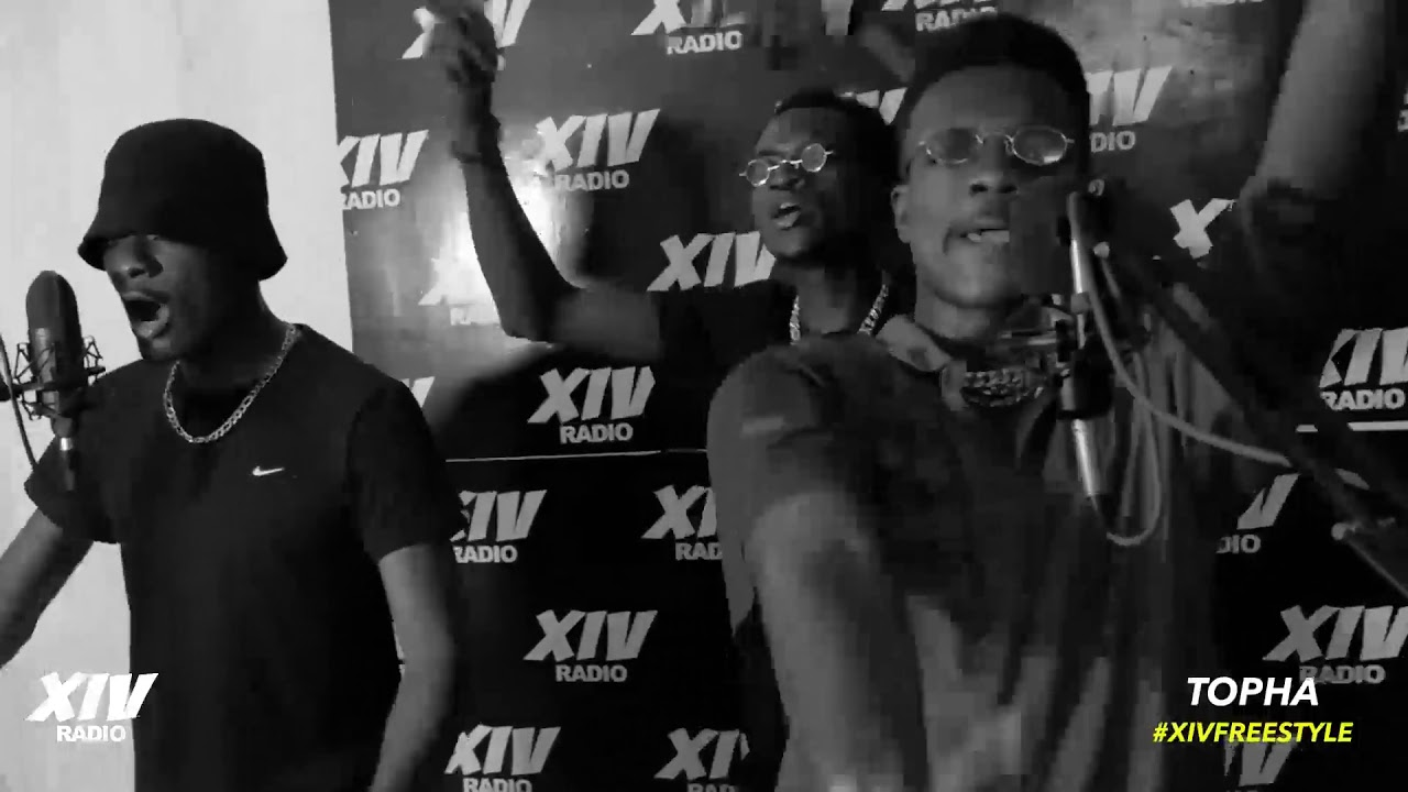 Download TOPHA   Freestyle XIV