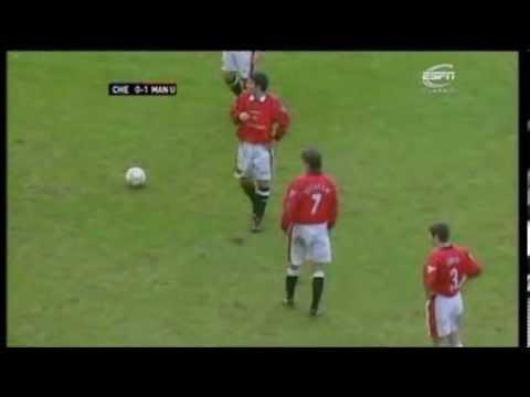 ไฮไลท์ แมนยู VS เซลซี FA Cup 1998