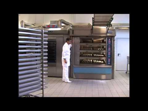 POLIN Industrial Deck Ovens - ProBAKE Bakery Equipment