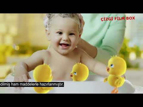 Bebeklerin Sevdiği Yeni Reklamlar 2020 / Karışık uzun Reklamlar