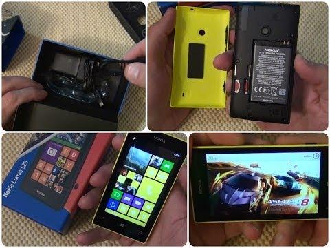 Microsoft Lumia 535 - Игры, характеристики, купить, темы