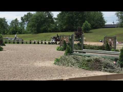 Drommels - USHJA National Derby Winner - GLEF 1