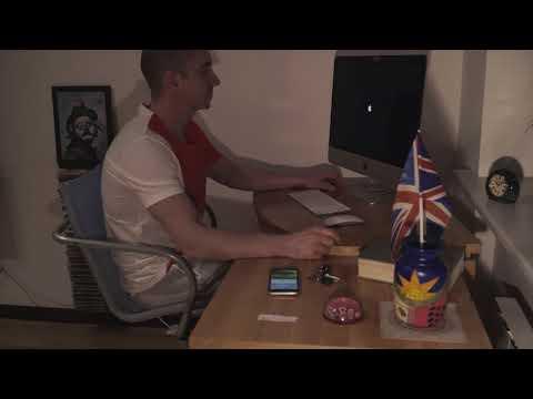 Роман Макаров - Рутина | СНЯТЬ ЗА 48 ЧАСОВ - 2018