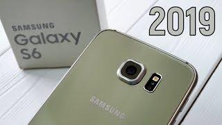 samsung Galaxy S6 сколько стоит