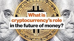 Cryptocurrency's role in the future of money | Elad Gil | Big Think