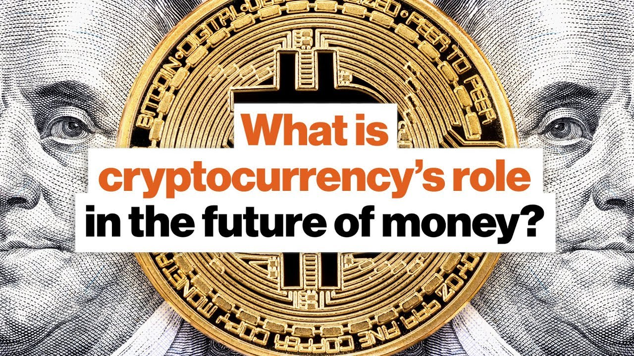 cryptocurrency of future