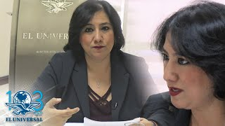 Sandoval: en la SFP no hay cacería de brujas
