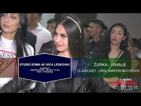 Zurka Vranje 2021/part1/