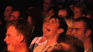 Steve Coogan Live: As Alan Partridge And Other Less Successful Characters 2009 Movie Trailer
