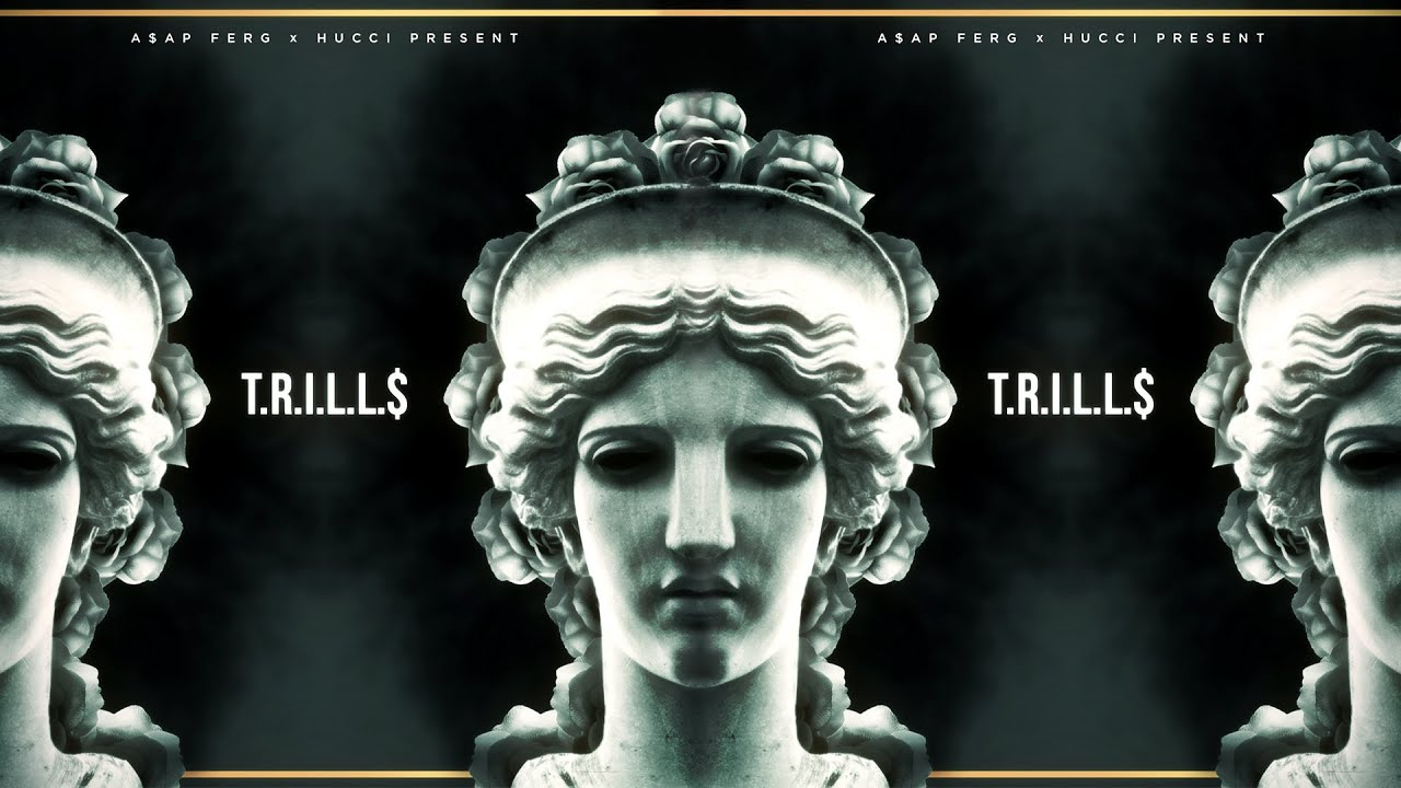 photoshop cc tutorial trap drill gothic album cover youtube